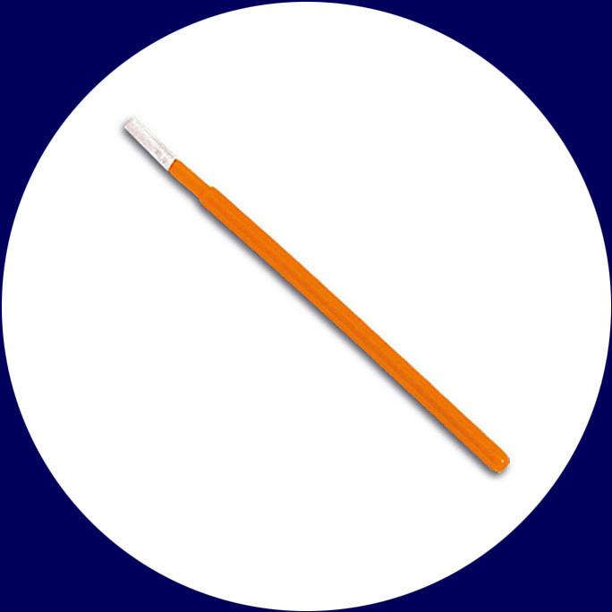 VisibleDust Corner Swabs™ DHAP Orange für alkoholhaltige Lösungen
