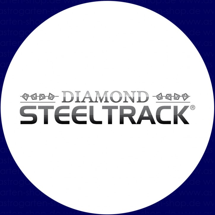 Baader DIAMOND Steeltrack Okularauszüge