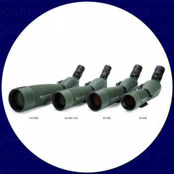 Celestron Regal M2 ED Field Scopes
