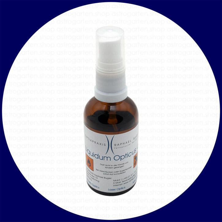 OPTIKPRAXIS Liquidum Opticus 41 Reinigungs-Flüssigkeit