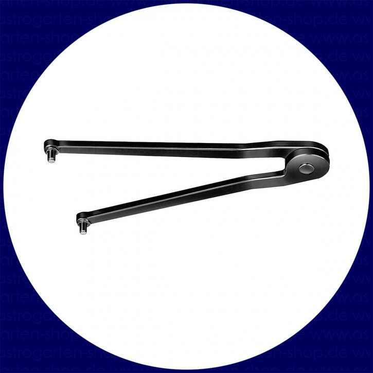 Adjustable pin type face wrench Ø 2 mm