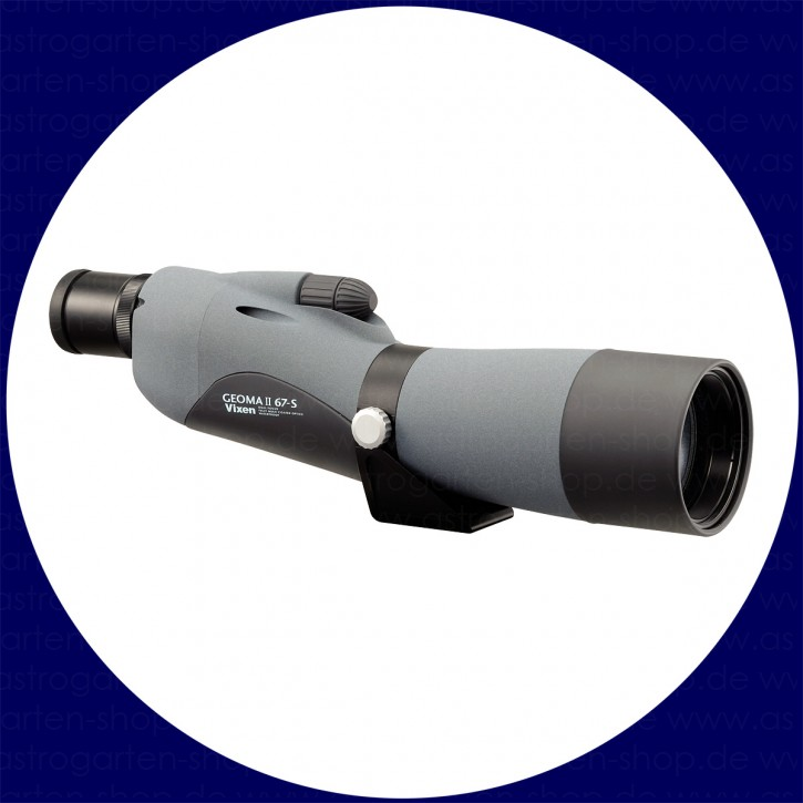 Vixen GEOMA II - Ø 67mm Spotting Scopes