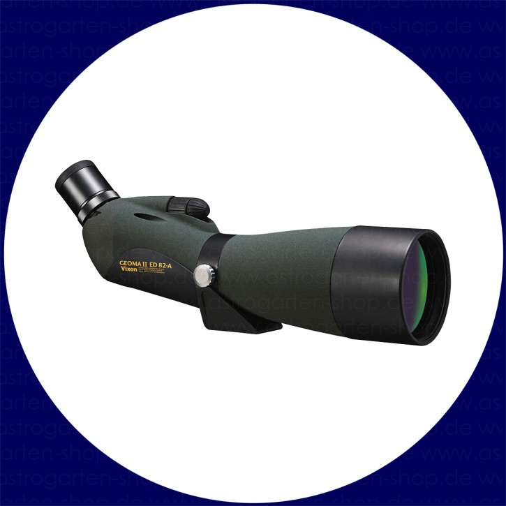 Vixen GEOMA II - Ø 82mm Spotting Scopes