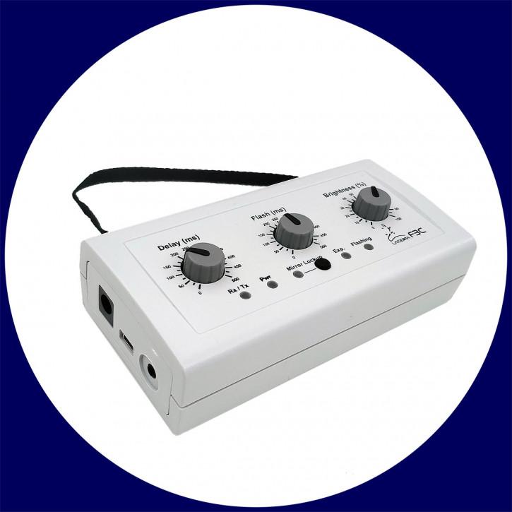 LACERTA Flat Box Controller (FBC)