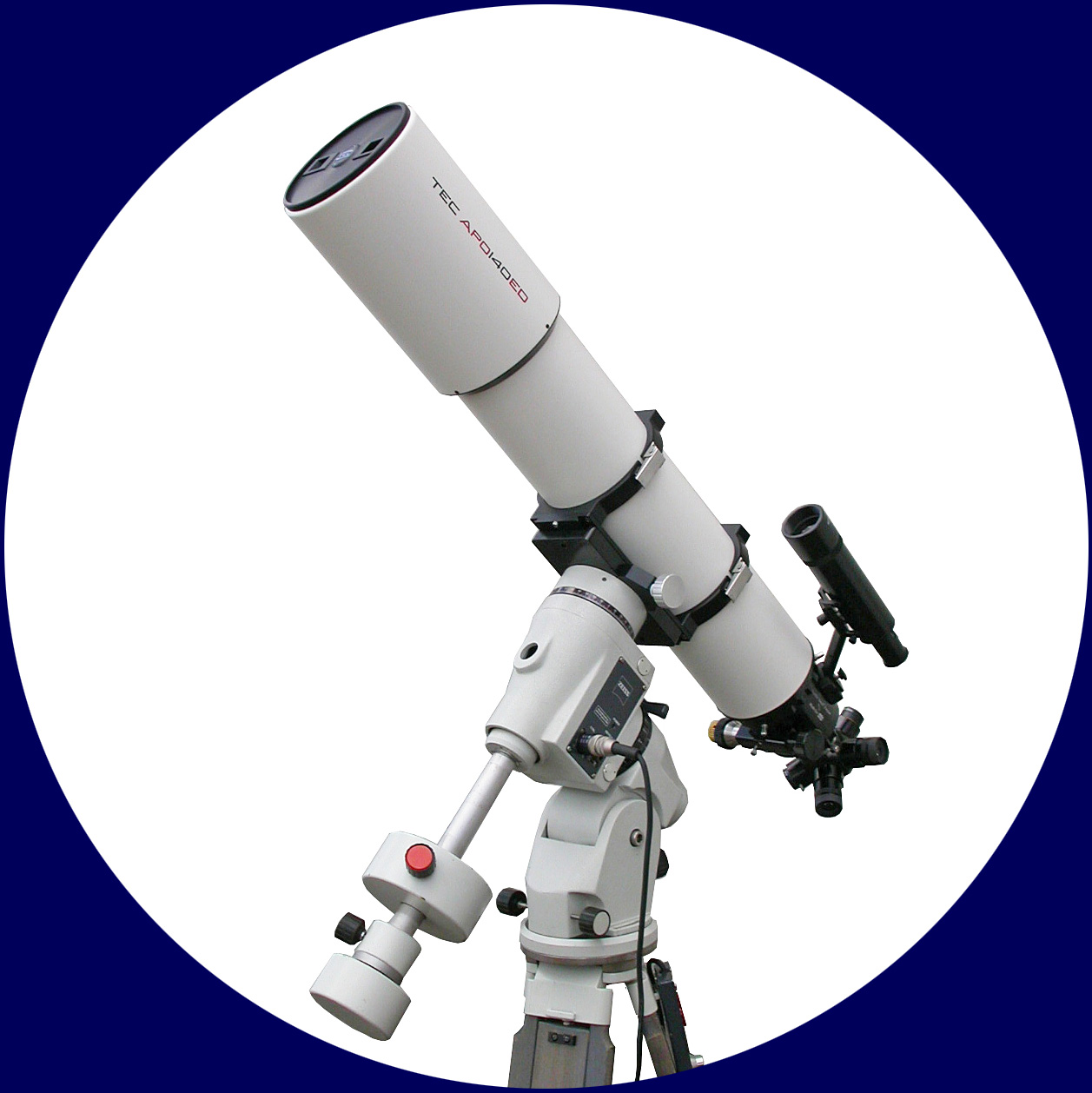 TEC - Telescope Engineering Company
