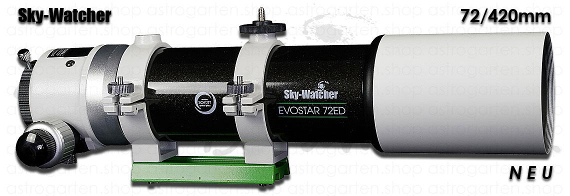 Sky-Watcher EVOSTAR 72ED Apochromat