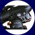 Celestron CGX GoTo-Montierung mit Stativ