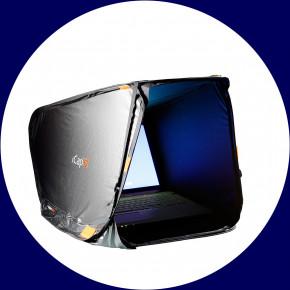 iCap MAX PRO +Cover 17