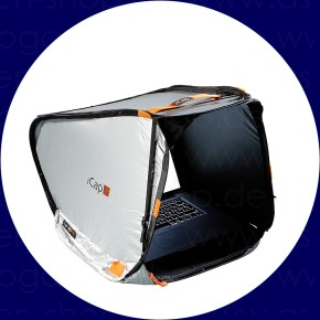 """iCap MID PRO +Cover 14""""-16"""""""