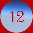 12. Adventstürchen