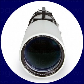TEC APO 140FL (f/7) Fluorit Apochromat