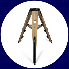 Wooden Tripod for GM 1000 HPS