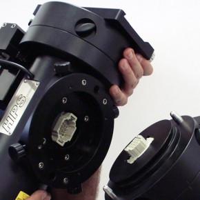 10Micron GM 2000 HPS II Combi GoTo-Montierung