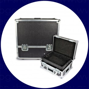 Head- and Counterweight-Flight-Case, set MONOLITH (2 pc - QCI)