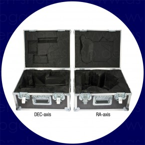 Transportkoffer-Set für GM 2000 ULTRAPORT (3 Stück)