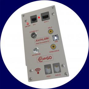 AVALON Linear Montierung mit STAR-GO (Bluetooth)