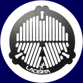 LACERTA Bahtinov Maske 80mm