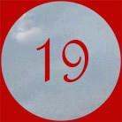 19. Adventstürchen