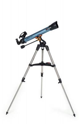 Celestron Inspire 70AZ Teleskop
