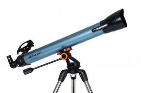 Celestron Inspire 80AZ Teleskop