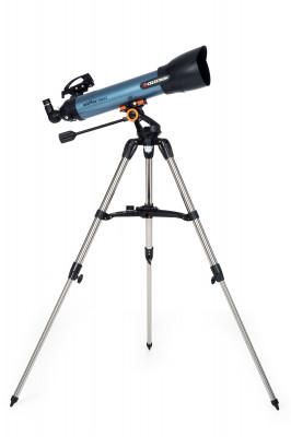 Celestron Inspire 100AZ Teleskop