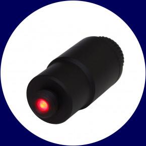 Baader MICRO-GUIDE® Beleuchtungseinheit, schwarz