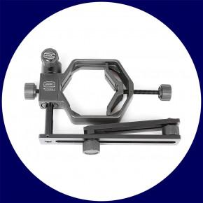 Baader Microstage II Universal Kamera Adapter (29-63mm), schwenkbar