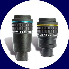 Baader HYPERION Okular 5mm + 13mm