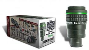 Baader HYPERION Okular 8mm + 10mm
