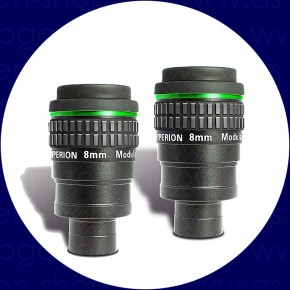 Baader HYPERION Okular 8mm + 8mm