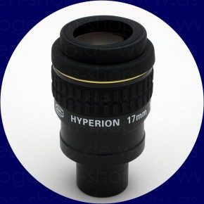 Baader HYPERION Okular 17mm