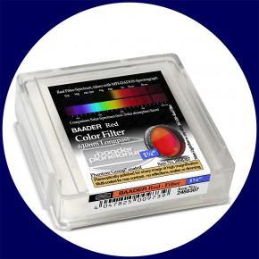 "Baader 1¼"" Okularfiltersatz - 6 Farben"