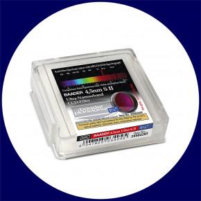 "Baader Ultra-Narrowband 4.5nm S II CCD-Filter 1¼"""