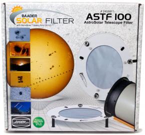 Baader AstroSolar Teleskop Filter (ASTF) 100mm