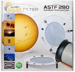 Baader AstroSolar Teleskop Filter (ASTF) 280mm