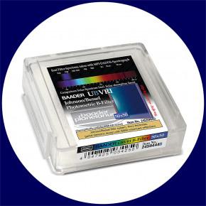 Baader B-Filter Photometrisch 50x50mm