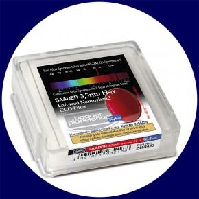 Baader Ultra-Narrowband 3.5nm H-alpha CCD-Filter 50.4mm
