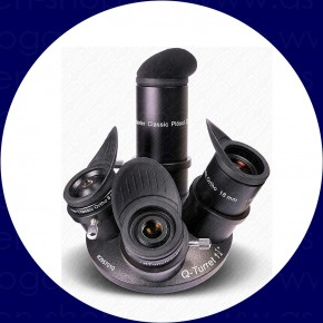 Baader Classic Ortho- und Plössl Okulare