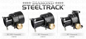 Baader DIAMOND Steeltrack Okularauszüge