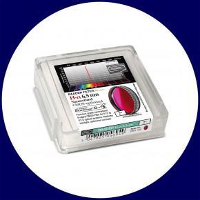 "Baader H-alpha 6.5nm Schmalband (Narrowband) Filter 2"" - CMOS optimiert"