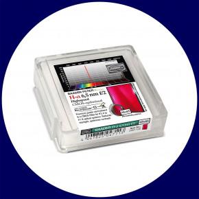 Baader H-alpha 6.5nm Schmalband (Narrowband) f/2 Highspeed Filter 65x65mm - CMOS optimiert