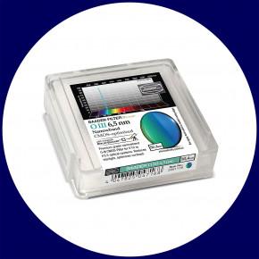 Baader O-III 6.5nm Schmalband (Narrowband) Filter 50,4mm - CMOS optimiert