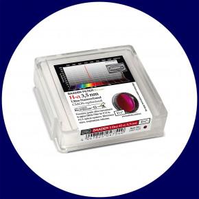 "Baader H-alpha 3.5nm Ultra-Schmalband (Narrowband) Filter 1¼"" - CMOS optimiert"