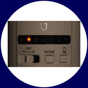 Vixen POLARIE U Star Tracker Astrofoto-Montierung mit WiFi