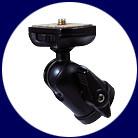 Vixen Kugelkopf für POLARIE Star Tracker (Velbon QHD-33)