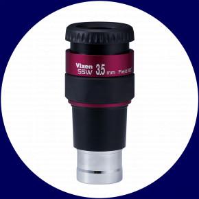 Vixen SSW 3.5mm 83° Weitwinkelokular