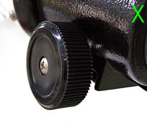 Vixen Dual-Speed-Focuser 1:7