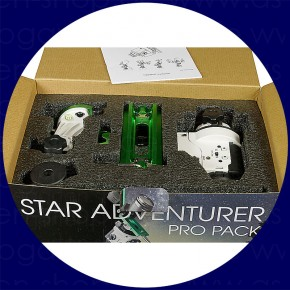 Sky-Watcher Star Adventurer (Astrophoto Bundle)