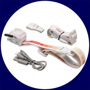 Vixen dimmbare LED-Kopflampe SG-L02