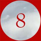 8. Adventstürchen